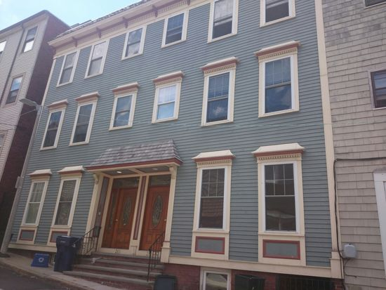 283 Bowen St UNIT 2, Boston, MA 02127