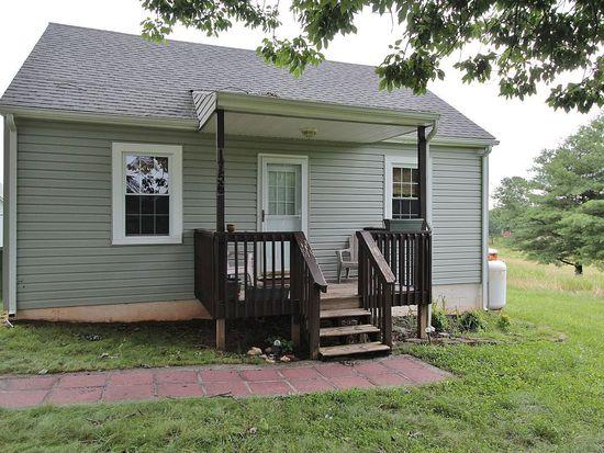 1756 Goodview Rd, Goodview, VA 24095