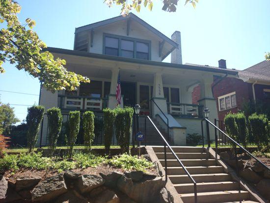 2538 10th Ave W, Seattle, WA 98119