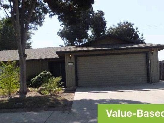 1432 Janet Dr, Exeter, CA 93221