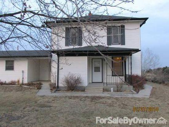 5040 W Mill Rd, Raymond, NE 68428