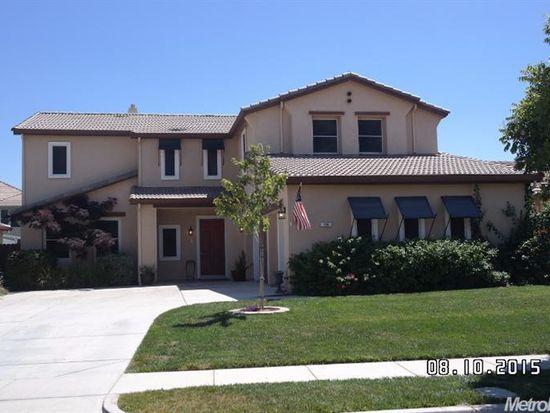 124 Palomino Way, Patterson, CA 95363
