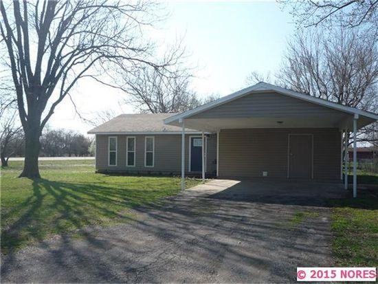 101 W 61st St S, Muskogee, OK 74401