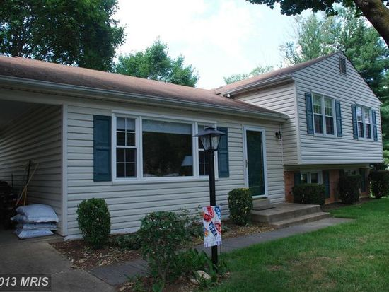 3 Northrup Ct, Rockville, MD 20850