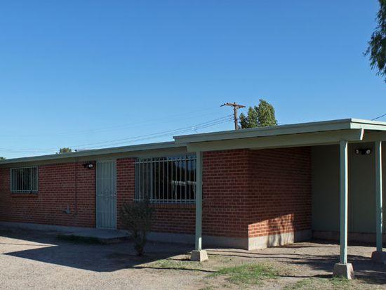 5134 E 23rd St, Tucson, AZ 85711