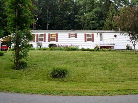 20 Mergner Rd, Fort Johnson, NY 12070