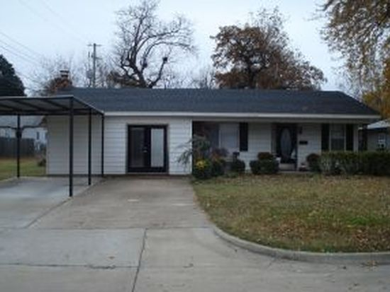 1310 Illinois Ave, Mcalester, OK 74501