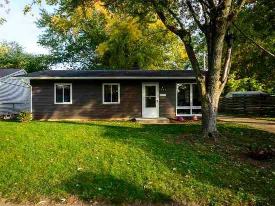 1905 Whitcomb Ave, Lafayette, IN 47904