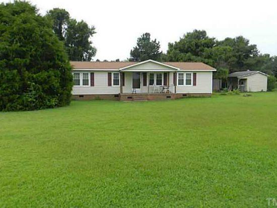 198 Bonnie Ave, Smithfield, NC 27577