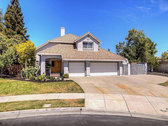 670 Sycamore Ct, Livermore, CA 94551