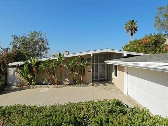 4030 Deervale Dr, Sherman Oaks, CA 91403