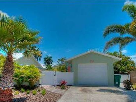 215 66th St, Holmes Beach, FL 34217