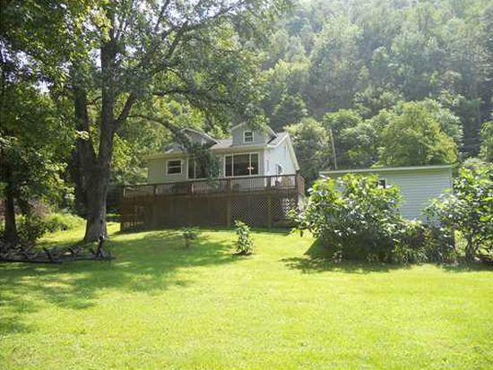 239-13/2 County Route ,, Kanawha Falls, WV 25115