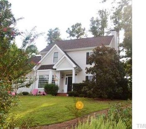 221 Avent Pines Ln, Holly Springs, NC 27540