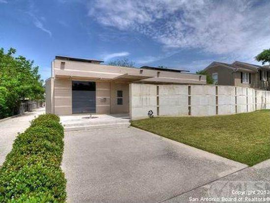 205 Burr Rd, Terrell Hills, TX 78209