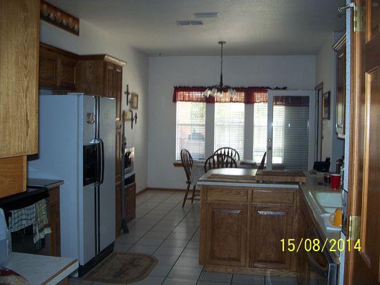 600 Sara Layne, Clovis, NM 88101