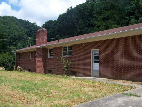 3251 Bald Mountain Rd, Burnsville, NC 28714