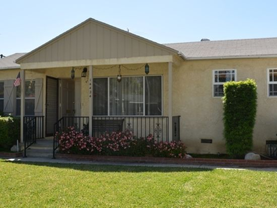 14424 Carnell St, Whittier, CA 90603