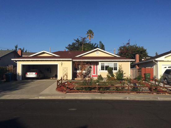 968 Perreira Dr, Santa Clara, CA 95051