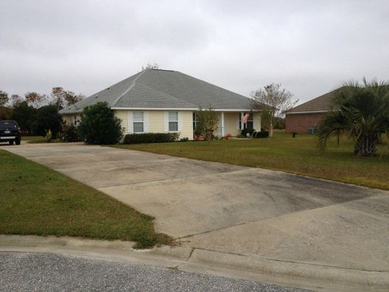 17451 E View Loop, Foley, AL 36535