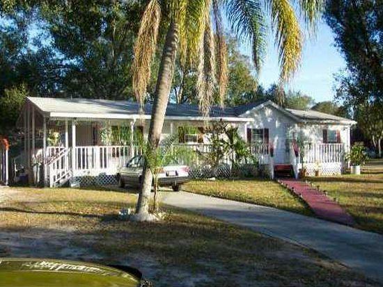 5203 N Mendenhall Dr, Tampa, FL 33603