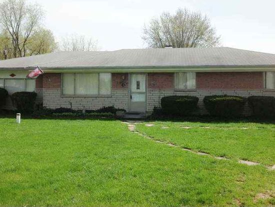 2851 S Kitley Ave, Indianapolis, IN 46203