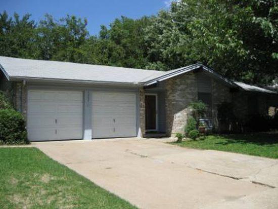 1207 Marlee Ln, Arlington, TX 76014