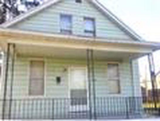 1148 Hanna St, Fort Wayne, IN 46802