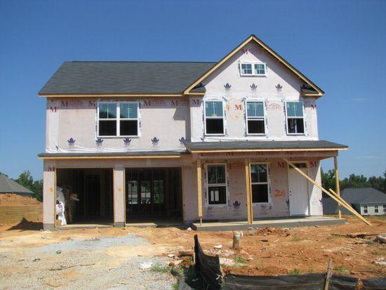 348 Brentford Ave, Grovetown, GA 30813