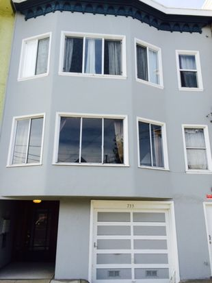 735 11th Avenue 5, San Francisco, CA 94118
