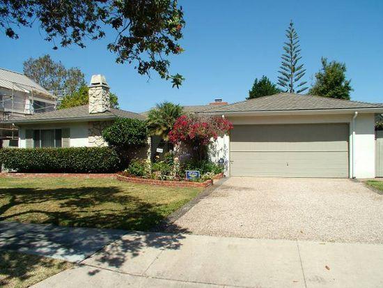860 Alameda Blvd, Coronado, CA 92118