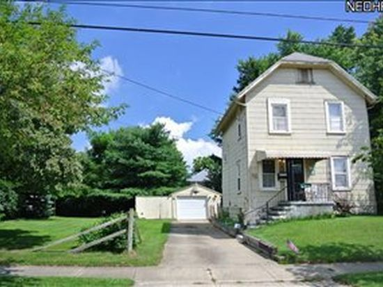 691 Gardendale Ave, Akron, OH 44310