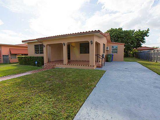 230 NW 40th Ave, Miami, FL 33126