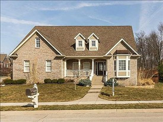 6605 Hidden Oak Ln, Indianapolis, IN 46236