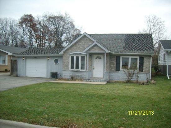 145 Ash Ave, Wood Dale, IL 60191