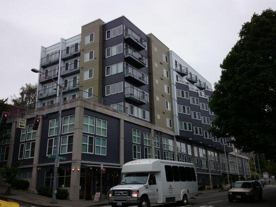 2440 Western Ave APT 712, Seattle, WA 98121
