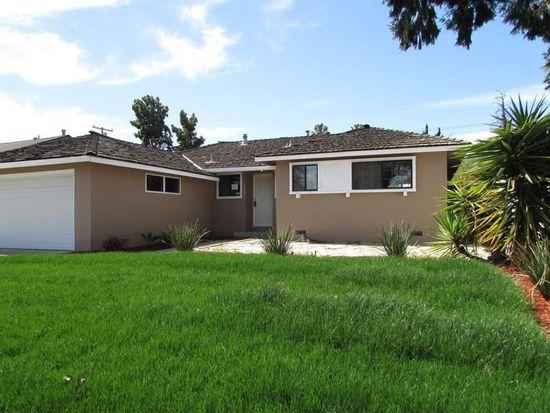 5261 Estrade Dr, San Jose, CA 95118