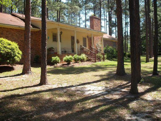 123 Charles St, Swainsboro, GA 30401