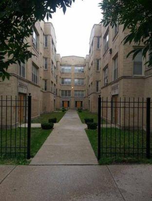 913 S Independence Blvd APT 2W, Chicago, IL 60624