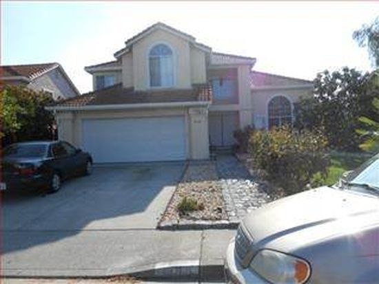 2780 Woodmont Dr, Fairfield, CA 94533
