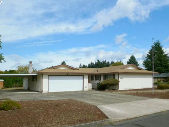 7281 SE Antigua Ave, Milwaukie, OR 97267