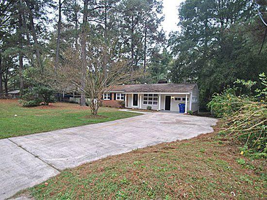 468 Dacian Rd, Raleigh, NC 27610