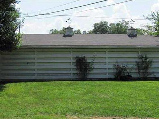 850 S Villa Dr, Evansville, IN 47714