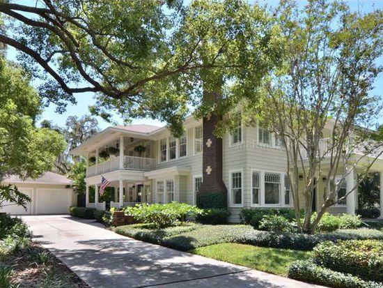 2902 W Villa Rosa Park, Tampa, FL 33611