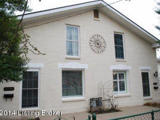 1006 Franklin St, Louisville, KY 40206