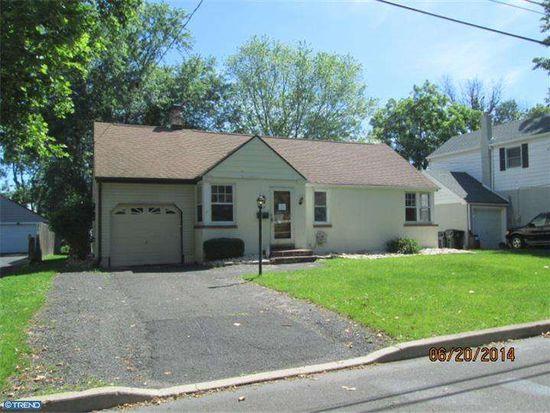 2721 Hawthorne Rd, Glenside, PA 19038