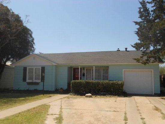 2411 38th St, Lubbock, TX 79412