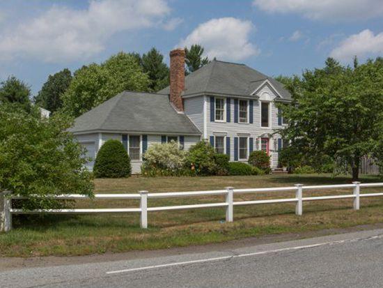2 Equestrian Rd, Salem, NH 03079
