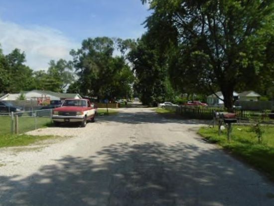 1149 S Drexel Ave, Indianapolis, IN 46203