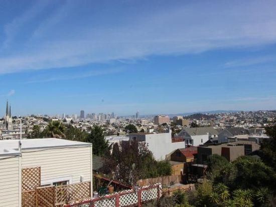 69 Whitney St APT B, San Francisco, CA 94131